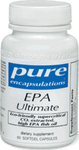 Pure Encapsulations EPA Ultimate 60 μαλακές κάψουλες