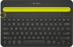 Logitech Multi-Device Bluetooth Keyboard K480