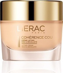 Lierac Coherence Cou Creme Lifting Cou & Decollete 50ml