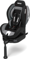 Sparco F500i Isofix