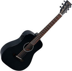 Sigma Guitars TM-12E Black