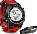 Garmin Fenix 2 Special Edition Performer HRM Bundle