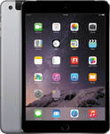 Apple iPad mini 3 WiFi and Cellular (16GB)