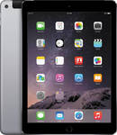 Apple iPad Air 2 WiFi and Cellular (128GB)