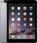 Apple iPad Air 2 WiFi and Cellular (64GB)