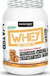 EnergyBody Systems Whey Protein 908gr Σοκολάτα