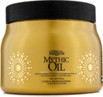 L'Oreal Mythic Oil Nourishing Masque 500ml