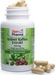 Zein Pharma Green Coffee 90 tabs