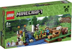 Lego The Farm