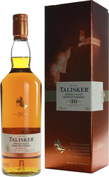 Talisker 30 Year Old (Edition 2013)