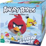 As Company Επιτραπέζιο Angry Birds