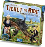 Days of Wonder Ticket to Ride - Nederland