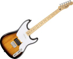Squier 51 Sunburst