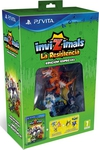 Invizimals: The Alliance (Special Edition) PSVita