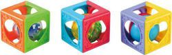 Playgo Rattle Stacking Blocks