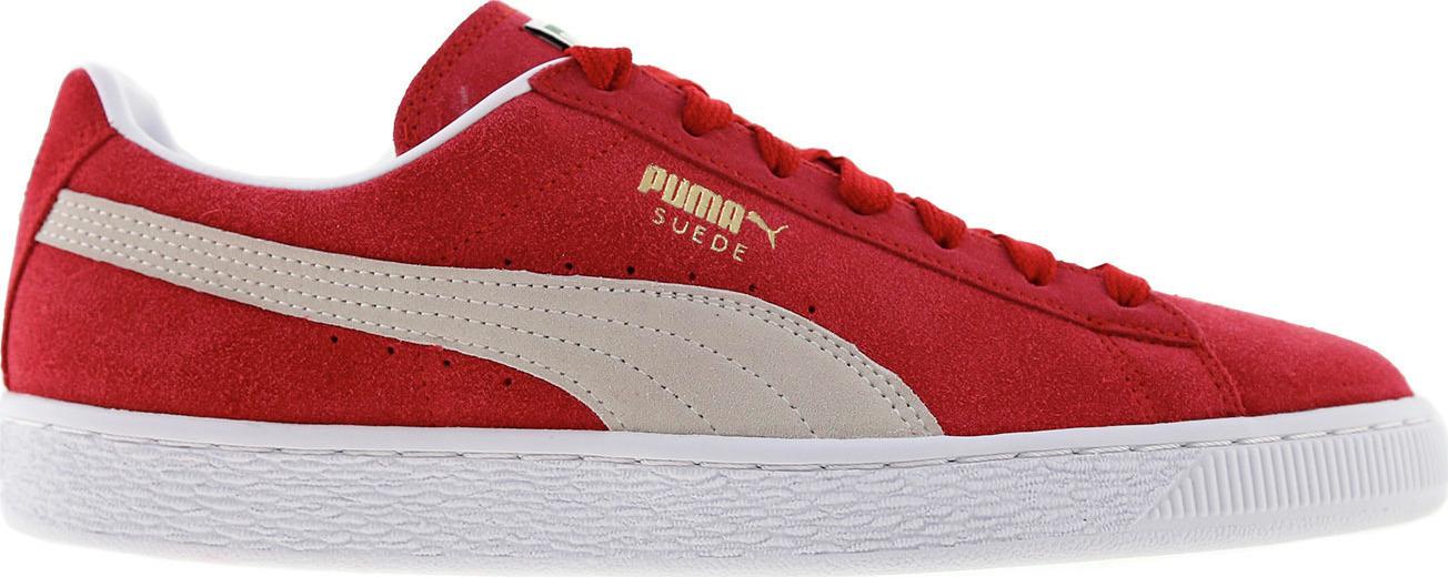 newest efe86 1a103 Puma Suede Classic+ 352634-05