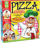 Real Fun Toys Pizza Express