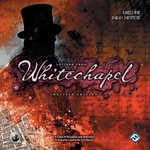 Fantasy Flight Letters from Whitechapel