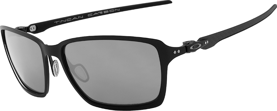 dad1849fd02 Oakley Tincan Carbon Polarized