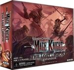 WizKids Mage Knight: Lost Legion Expansion