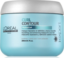 L'Oreal Professionnel Expert Serie Curl Contour HydraCell Masque 200ml