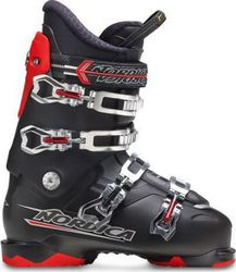 Nordica NXT N4 Black/Red 2015