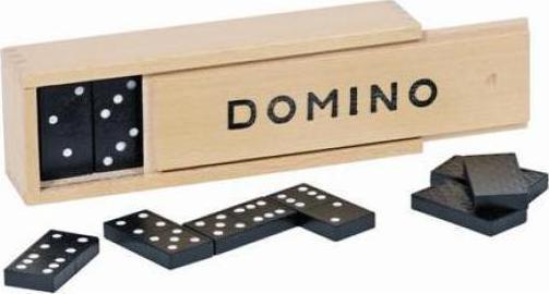 Προσθήκη στα αγαπημένα menu Goki Domino 15449