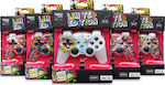 Bigben Interactive Wired Controller Street Edition (PS3/PC)