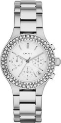 DKNY Ladies Chrono NY2258