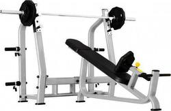 Body Strong K-025 Incline Bench