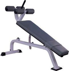 Impact CT2052 Adjustable Decline Sit Up Bench