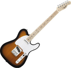 Squier Affinity Telecaster 2TS