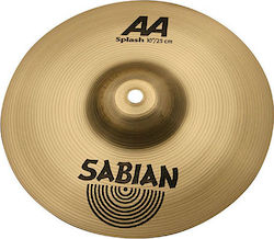 SABIAN AA 10' Πιατίνι Splash Brilliant