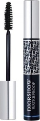 Dior Diorshow Waterproof Mascara Buildable Volume 090 Catwalk Black