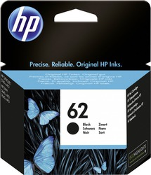 HP 62 Black (C2P04AE)