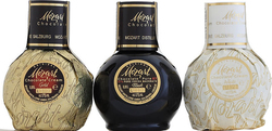 Mozart Trio Gold White Black 50ml