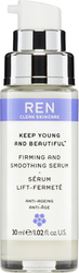 Ren Firming and Smoothing Serum 30ml