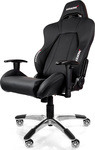 Gaming Chair Premium Black V2