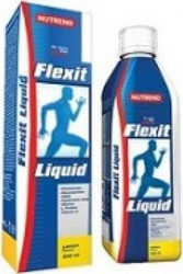 Nutrend Flexit Liquid 500ml Πορτοκάλι