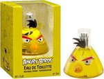 Angry Birds Yellow Bird Eau De Toilette 50ml