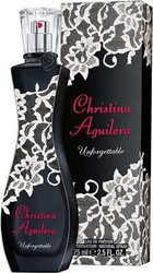 Christina Aguilera Unforgettable Εau de Parfum 75ml