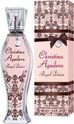 Christina Aguilera Royal Desire Eau de Parfum 100ml