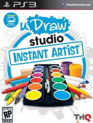 uDraw Studio Instand Artist (Game Only) PS3