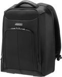 "Samsonite Ergo-biz Laptop 16"" Black"