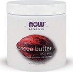 Now Foods Cocao Butter 207ml