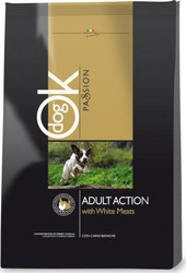 OK Passion Adult Action White Meats 12.5kg