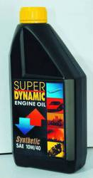 Super Dynamic Synthetic oil 10W/40 1L