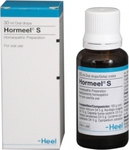 Heel Hormeel S Drops 30ml