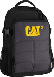 CAT Millennial Kenneth Black Anthracite 82985