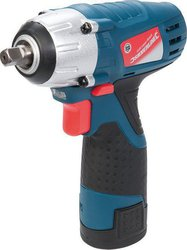 Silverline 10.8V Impact Wrench